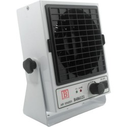 Botron - B486121 - Bench Top Ionizer