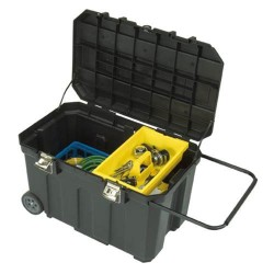 Proto - 029025R - 24 Gallon Mobile Tool Chest 29x18x19 Deep