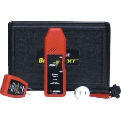 Amprobe - BT-250 - Break €™r Trac €™r Circuit Breaker Tester