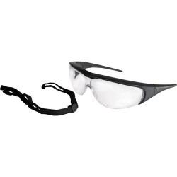 Uvex / Sperian - 11150350 - Millennia Scratch-Resistant Safety Glasses, Clear Lens Color