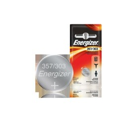 Energizer - 357/303 - Silver Oxide 357BP