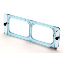 Aven Tools - 26110 - Optivisor Repl Lens #5 (2 1/2x) Aven