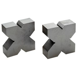 Facom - 1202 - .00 Steel Vees Pair Facom