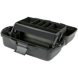 Flambeau - 1512-2 - Utility Tool Box with Cantilever Tray