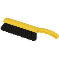 Rubbermaid - 9b27 - 9b27 8 Curved Plastic Handle Poly Brush (moq=6)