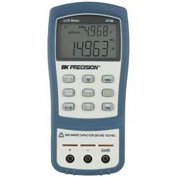 B&K Precision - 879B - LCR Meter, Hand Held, 10 kHz, 1000 H, 20 mF, 10 Mohm