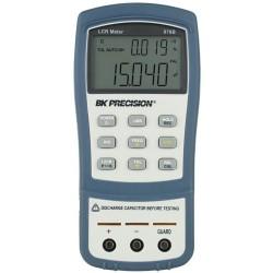 B&K Precision - 878B - LCR Meter, Hand Held, 1 kHz, 1000 H, 20 mF, 10 Mohm