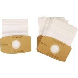 Menda / Desco - 35839 - Replacement Filter Bags for Blow Vac, Set of 10