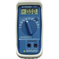 B&K Precision - 810C-CERT - Capacitance Meter W/cert No Data B&k