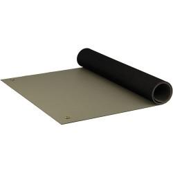 Acl Staticide - 8385dgyr3640 - Dualmat Dark Gray Bulk Roll 36in X 40ft (each)