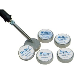Weller / Cooper Tools - 0051303199 - Weller 0051303199 Tip Tinner and Activator - 0.5 Oz.