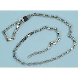Static Solutions - DC-4631 - Drag Chain, 24 with 7mm socket
