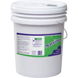 ACL Staticide - 2002-5 - Staticide Topical Anti-Static Protection, Heavy -Duty, 5 Gallon