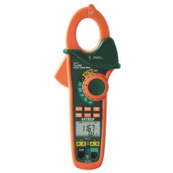 Extech Instruments - EX613 - 400A AC/DC Clamp Meter