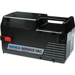 Menda / Desco - 35846 - Service Vacuum 120VAC with 2 Toner Bags and Card Board Shell Filter