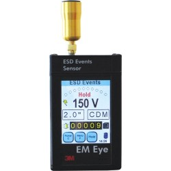 3M - CTM048-21 - EM Eye ESD Event Meter with ESD Sensor