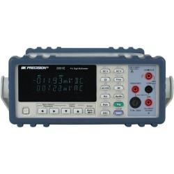 Bench Type Digital Multimeter