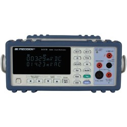 B&K Precision - 5491B - Bench Multimeter, Dual Display, True RMS
