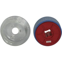 AFL Telecommunications - 8500-10-0012MZ - Cletop Replacement Reel type-A (Blue tape)