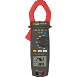 Clampon Multimeters