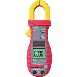 Amprobe - ACD-10 TRMS-PLUS - Amprobe ACD-10 TRMS-PLUS Digital Clamp On Meter, True Rms, Cap, Freq use