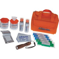 Sticklers - MCC-FK03 - Standard Fiber Optic Cleaning Kit