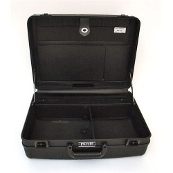 Platt Cases - 800T-EMPTY - Deluxe Tool Case, Empty 6 Deep