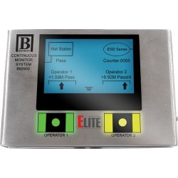 Botron - B92900 - ELITE Continuous Monitor for Two Operators