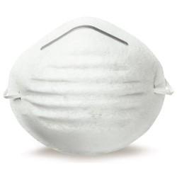 Sperian Protection - 14110094CC - Adjustable Nose Bridge Clip, One Size, 50/Pkg