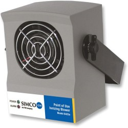 Simco - 6422E - Point of Use Ionizing Blower