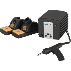 Metcal - MFR-1351 - Self-Contained Desoldering & Soldering System