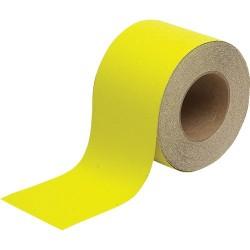 Brady - 78092 - Brady 4 X 60' Yellow Polyester Marking Tape, ( Each )