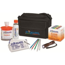 Sticklers - MCC-FK05 - Military Fiber Optic Cleaning Kit (MOQ=6)