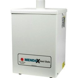 Menda / Desco - 35440 - Solo Fume Extractor, Complete System with Hepa Filter, 120VAC