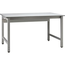 Lista - 483636SD - Bench with Static-Dissipative Top, 48 L x 36 D x 36 H