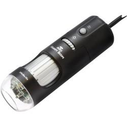 Aven Tools - 26700-209-PLR - Digital Microscope, 5M USB, Mighty Scope, 10x, 50x, 200x Magnification, White LED