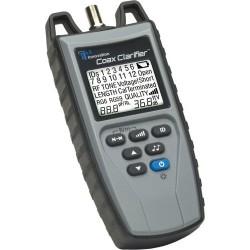 Platinum Tools - TCC200 - Platinum Tools Coax Clarifier - Coaxial - 4Number of Batteries Supported