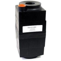 Atrix - 31800-1P - ESD-Safe 0.3 Micron Omega Filter Pkg-1