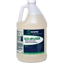 Techspray - 1550-G - Renew ECO-dFluxer SMT100, Water-based Inline & Batch Flux Remover