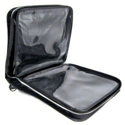 Jensen Tools - 03-7686 - Mini Fod Case w/ 2 Pouches