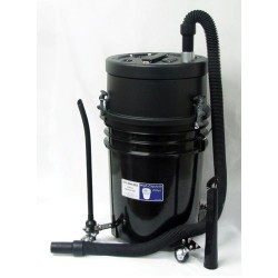 Atrix - ATIHCTV5 - HCT 5-Gallon ESD-Safe HEPA Vacuum Cleaner
