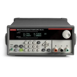Keithley - 2200-60-2 - Single-Channel Programmable DC Power Supply, 150W