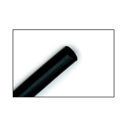 "3M - FP301-3/4-48""-BLACK - 3/4, 48 Heat Shrink Tubing, Black (MOQ=12)"