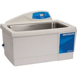 Branson Ultrasonics - CPX8800 - Ultrasonic Cleaner with Digital Timer without Heater, 5-1/2 Gallon