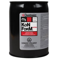 Chemtronics - CTUFD1 - Konform Ultra Acrylic Conformal Coating, 1 Gallon