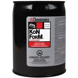 Chemtronics - CTFC1 - Konform Flexcoat Conformal Coating, 1 Gallon