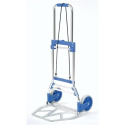 Nexel Industries - FHT200 - Folding Hand Cart, 275 lb. Capacity