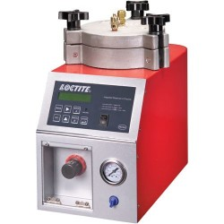 Loctite / Henkel - 1390322 - Dual Channel Semi-Auto Dispense System w/ Low Level, 0-15 psi