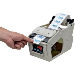 ASG-Jergens - 66147 - Automatic Label Dispenser