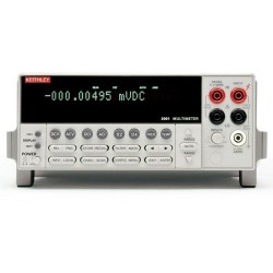 Keithley - 2001 - 7.5 Digit Dmm W/8k Memory Keithley
